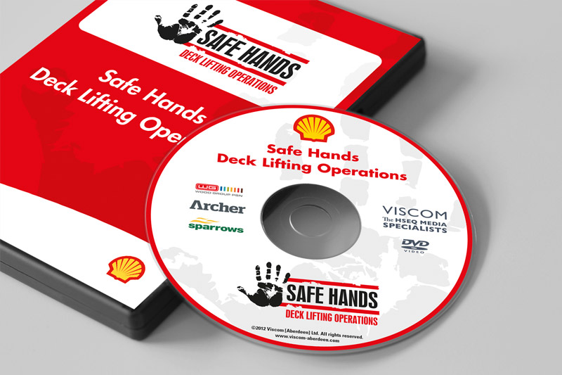 Shell Branding Safety Campaign