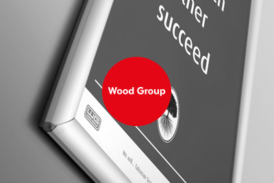 Wood Group Case Study